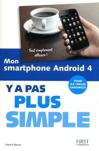 Patrick Beuzit - Mon smartphone Android 4.