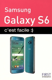 Samsung Galaxy S6 c'est facile - Patrick Beuzit | Showmesound.org