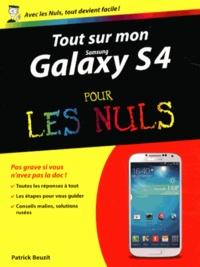 Histoiresdenlire.be Tout sur mon Galaxy S4 pour les Nuls Image