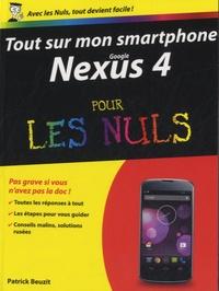 Tout sur mon smartphone Google Nexus 4 pour les nuls.pdf