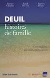 Patrick Bézier et Patrice Cavelier - Deuil, histoires de famille.