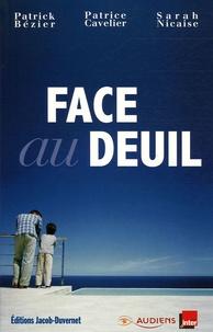Deedr.fr Face au deuil Image