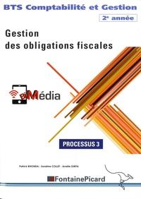 Processus 3 Gestion des obligations fiscales BTS Comptabilité et Gestion 2e année.pdf