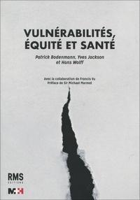 Vulnérabilités, équité et santé.pdf