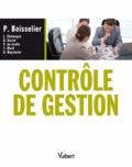 Patrick Boisselier - Contrôle de gestion.