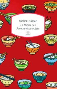 Patrick Boman - .