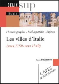 Les villes dItalie (vers 1150-vers 1340).pdf