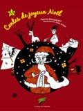 Patrick Bousquet - Contes de joyeux Noël.