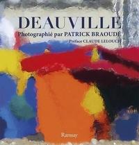 Patrick Braoudé - Deauville photographié par Patrick Braoudé.