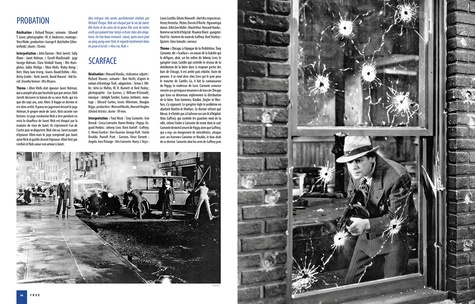 Le film noir. Volume 1, USA 1912-1960