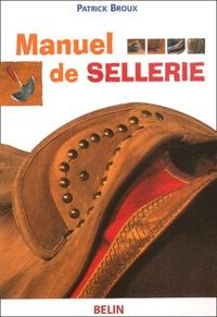Manuel de sellerie. 3ème édition.pdf