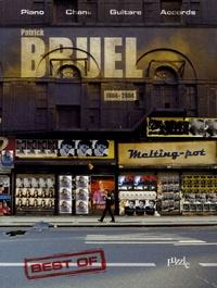 Patrick Bruel - Puzzle 1984-2004.