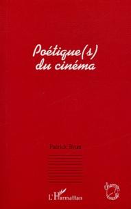Patrick Brun - Poétique(s) du cinéma.