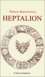 Patrick Burensteinas - Heptalion.