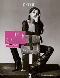 Patrick Cabasset - It girl ! - 1921-2011 quand les people font la mode.