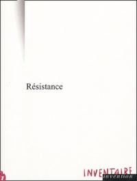 Patrick Cahuzac - Résistance - 61 images personnels présentés par Patrick Cahuzac.