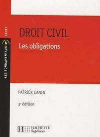 Checkpointfrance.fr Droit civil - Les obligations Image