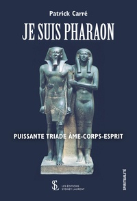 Histoiresdenlire.be Je suis pharaon - Puissante triade âme-corps-esprit Image