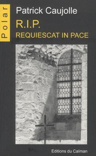 Patrick Caujolle - RIP requiescat in pace.