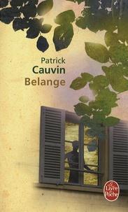 Patrick Cauvin - Belange.