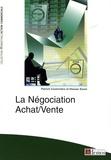 Patrick Caverivière et Hassan Souni - La négation Achat/Vente.