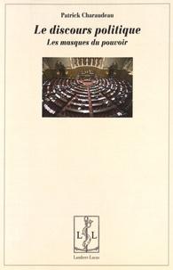 Le discours politique - Les masques du pouvoir.pdf