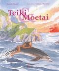 Patrick Chastel - Teiki & Moetai.