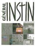 Patrick Chatelier et Christine Jeanney - Général Instin - Anthologie. 1 CD audio