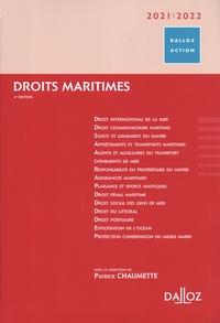 Patrick Chaumette - Droits maritimes.