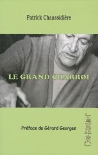 Rhonealpesinfo.fr Le grand charroi Image