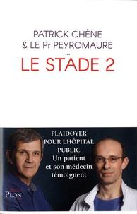 Patrick Chêne et Michaël Peyromaure - Le stade 2.