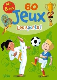 Patrick Chenot - 60 jeux Les sports !.