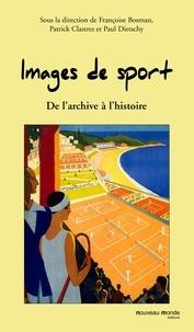 Images de sport - De larchive à lhistoire.pdf
