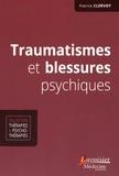 Patrick Clervoy - Traumatismes et blessures psychiques.