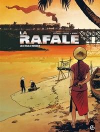 Patrick Cothias et Patrice Ordas - La rafale Cycle 1 Episode 1/3 : Les rails rouge.
