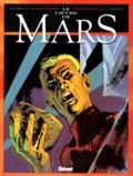 Patrick Cothias et Antonio Parras - Le Lièvre de Mars Tome 3 : .