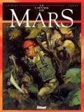 Patrick Cothias et Antonio Parras - Le Lièvre de Mars Tome 5 : .
