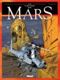 Patrick Cothias et Antonio Parras - Le Lièvre de Mars Tome 6 : .