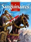 Patrick Cothias et  Dufosse - Les Sanguinaires Tome 1 : Frédégonde.
