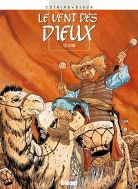 Patrick Cothias et Thierry Gioux - Ti-Fun.