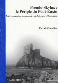 Pseudo-Skylax : le périple du Pont-Euxin - Texte, traduction, commentaire philologique et historique.pdf