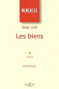 Deedr.fr Les biens - Droit civil Image