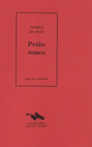 Patrick Da Silva - .