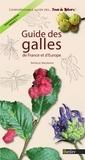 Patrick Dauphin et Editions Belin - Guide des galles de France et d'Europe.