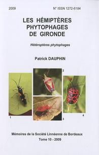 Les hémiptères phytophages de Gironde - Hétéroptères phytophages.pdf