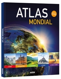 Deedr.fr Atlas mondial Image