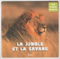 Patrick David - La jungle et la savane.