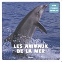 Patrick David - Les animaux de la mer.