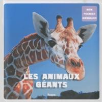 Les animaux géants.pdf