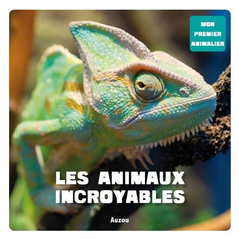 Patrick David - Les animaux incroyables.